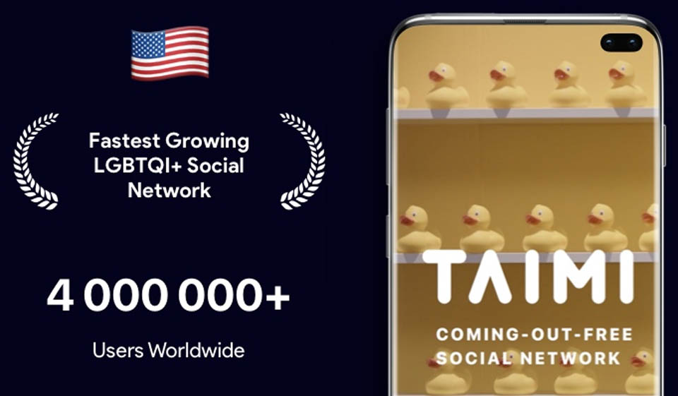 Taimi Review: Legit Sites with the Highest Ratings for Queer Women